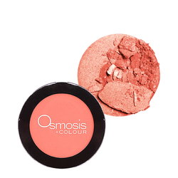 Osmosis Blush - Crushed Coral, 3.4g/0.1 oz