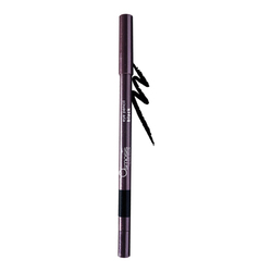 Osmosis MD Professional Water Resistant Eye Pencil - Black, 1.2g/0.01 oz