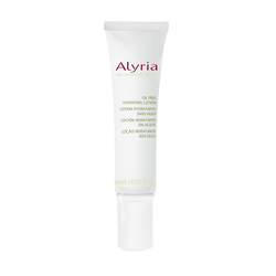 Alyria Oil Free Hydrating Lotion, 50g/1.7 oz