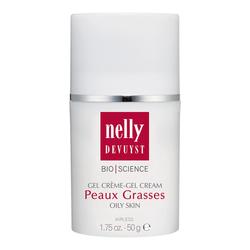 Oily Skin Gel-Cream