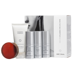 Arcona Oily Skin Starter Kit, 1 set