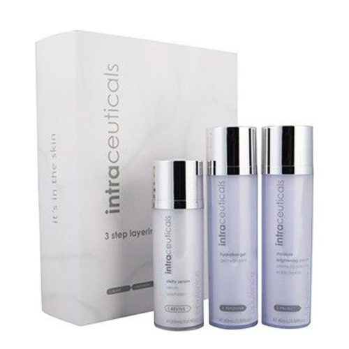 Intraceuticals Opulence 3 Step Layering Kit, 1 set