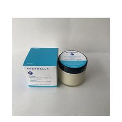 Soapwalla Organic Deodorant Cream, 57g/2 oz