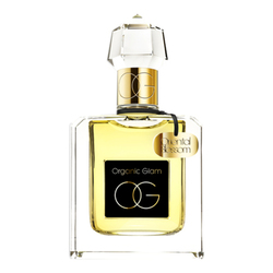Organic Glam Eau de Parfum Oriental Blossom