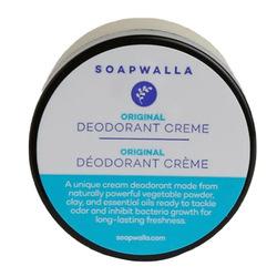 Original Deodorant Cream