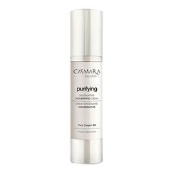 Oxygenating Nourishing Cream (Dry skin)