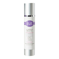 Belli Elasticity Belly Oil, 112ml/3.8 fl oz