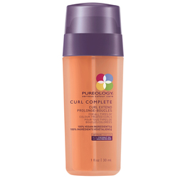 Pureology Curl Complete Curl Extend Treatment Styler, 30ml/1 fl oz