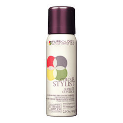 Supreme Control Hair Spray