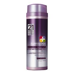 Pureology Colour Fanatic Instant Deep Conditioning Mask, 150ml/5.1 fl oz