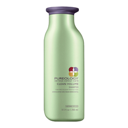 Pureology Clean Volume Shampoo - Travel Size, 50ml/1.7 fl oz