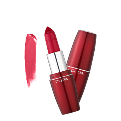 Pupa Volume Lipstick - 401 Red Passion, 1 pieces
