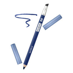 Pupa Multiplay 3 in 1 Eye Pencil - 04 Shocking Blue, 1 piece