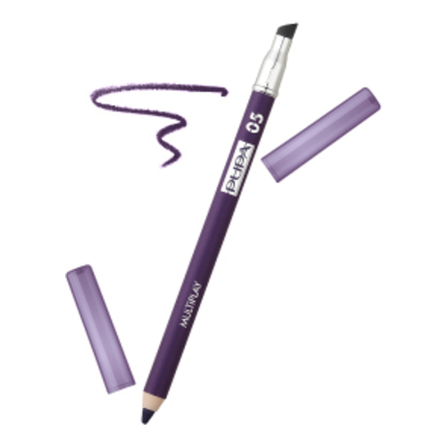 Pupa Multiplay 3 in 1 Eye Pencil - 05 Violet, 1 piece
