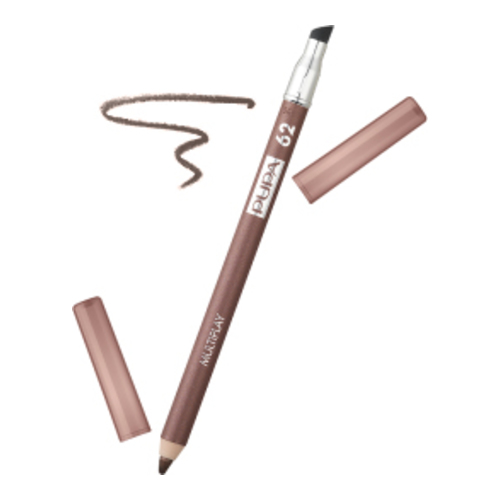 Pupa Multiplay 3 in 1 Eye Pencil - 62 Golden Brown, 1 piece