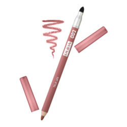 True Lips Lip Pencil - 02 Tea Rose