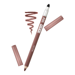 Pupa True Lips Lip Pencil - 04 Plain Brown, 1 piece