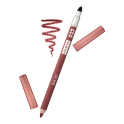 True Lips Lip Pencil - 22 Plum Brown