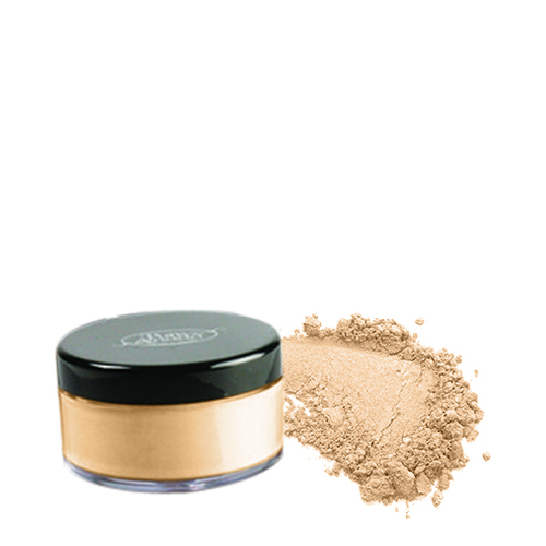 Pure Anada Mineral Foundation - Arctic Alabaster, 10g/0.4 oz