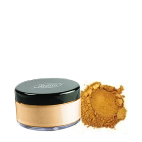 Pure Anada Mineral Foundation - Cappuccino, 10g/0.4 oz