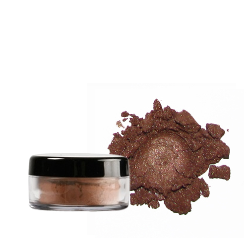 Pure Anada Loose Mineral Luminous Bronzer - Earth, 3g/0.1 oz