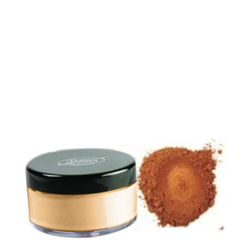 Pure Anada Mineral Foundation - Swiss Chocolate, 10g/0.4 oz