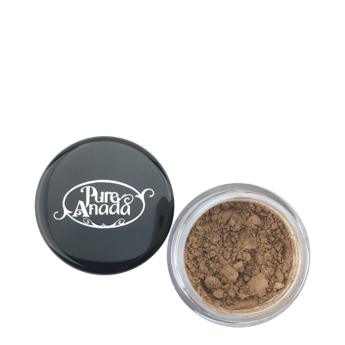Pure Anada Loose Mineral Brow Color - Sand (Brown), 1g/0.035 oz