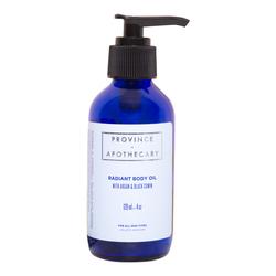 Radiant Body Oil