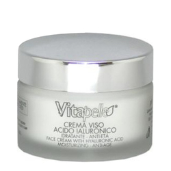 Vita Pelle Cream With Hyaluronic Acid
