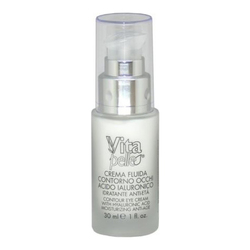 Vita Pelle Eye Contour Cream With Hyaluronic Acid