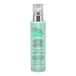 Vita Pelle Tonic With Hyaluronic Acid