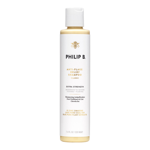 Philip B Botanical Anti-Flake Relief Shampoo - Travel Size, 60ml/2 fl oz