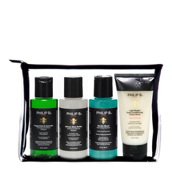 Philip B Travel Kit (Includes Classic Formula Conditioner)