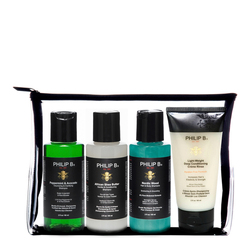 Philip B Travel Kit (Includes Paraben Free Formula Conditioner)