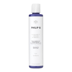 Philip B Botanical Icelandic Blonde Shampoo, 220ml/7.4 fl oz
