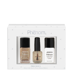 Jessica Phenom Gold Vermeil Kit | 3 Pcs, 1 set