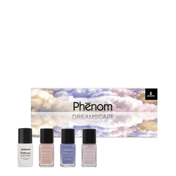 Jessica Phenom Dreamscape Kit | 4 Pcs, 1 set