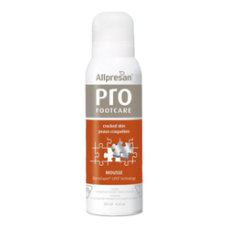 PRO Footcare Cracked Skin Mousse