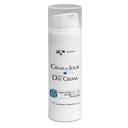 Facial Day Cream SPF 20