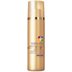 Pureology Nano Works Gold Shampoo, 200ml/6.8 fl oz