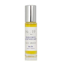 Province Apothecary Parfum Botanique No. 19 - Charm, 10ml/0.3 fl oz
