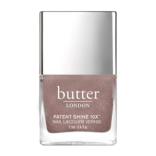 butter LONDON Patent Shine 10x - All Hail The Queen, 11ml/0.4 fl oz