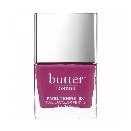 butter LONDON Patent Shine 10x - Bonkers, 11ml/0.4 fl oz