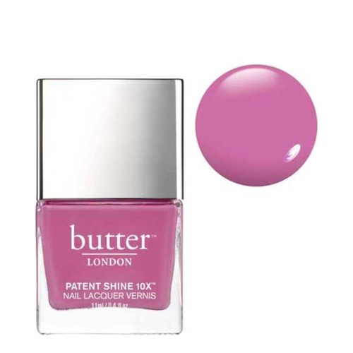 butter LONDON Patent Shine 10x - Sweets, 11ml/0.4 fl oz