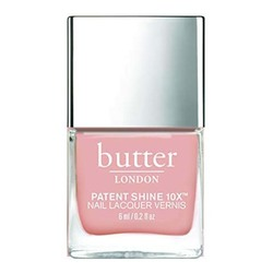 butter LONDON Patent Shine 10x Timeless Romance Collection - Frisky Business, 6ml/0.2 fl oz