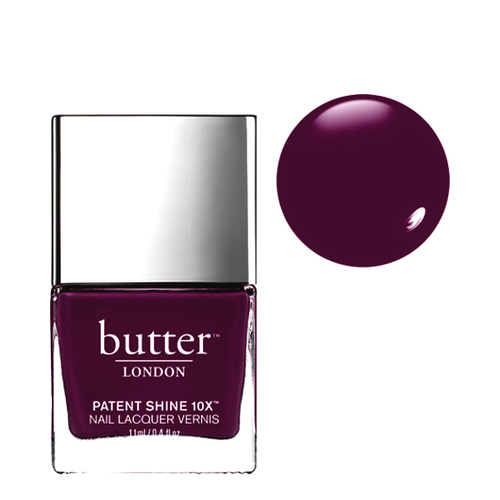 butter LONDON Patent Shine 10x - Toodles!, 11ml/0.4 fl oz