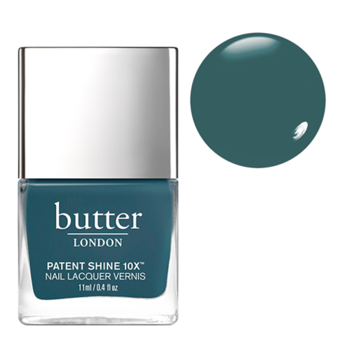 butter LONDON Patent Shine 10x - Bang On!, 11ml/0.4 fl oz