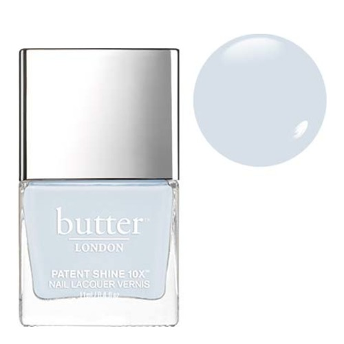 butter LONDON Patent Shine 10x - Candy Floss, 11ml/0.4 fl oz
