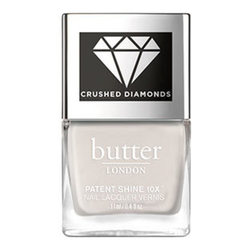 butter LONDON Patent Shine 10x - Crushed Diamond Collection - 24K, 11ml/0.4 fl oz