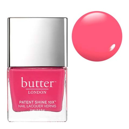 butter LONDON Patent Shine 10x - Flusher Blusher, 11ml/0.4 fl oz